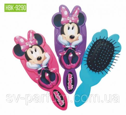 HBK-9290 Детская щетка для волос Beauty LUXURY