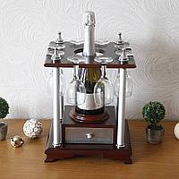 Набор для вина-Ампир SS11666 мини бар мини-бар