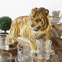 """Набор """"Тигр"""" A87119 штоф бар штоф-бар, фото 3"""