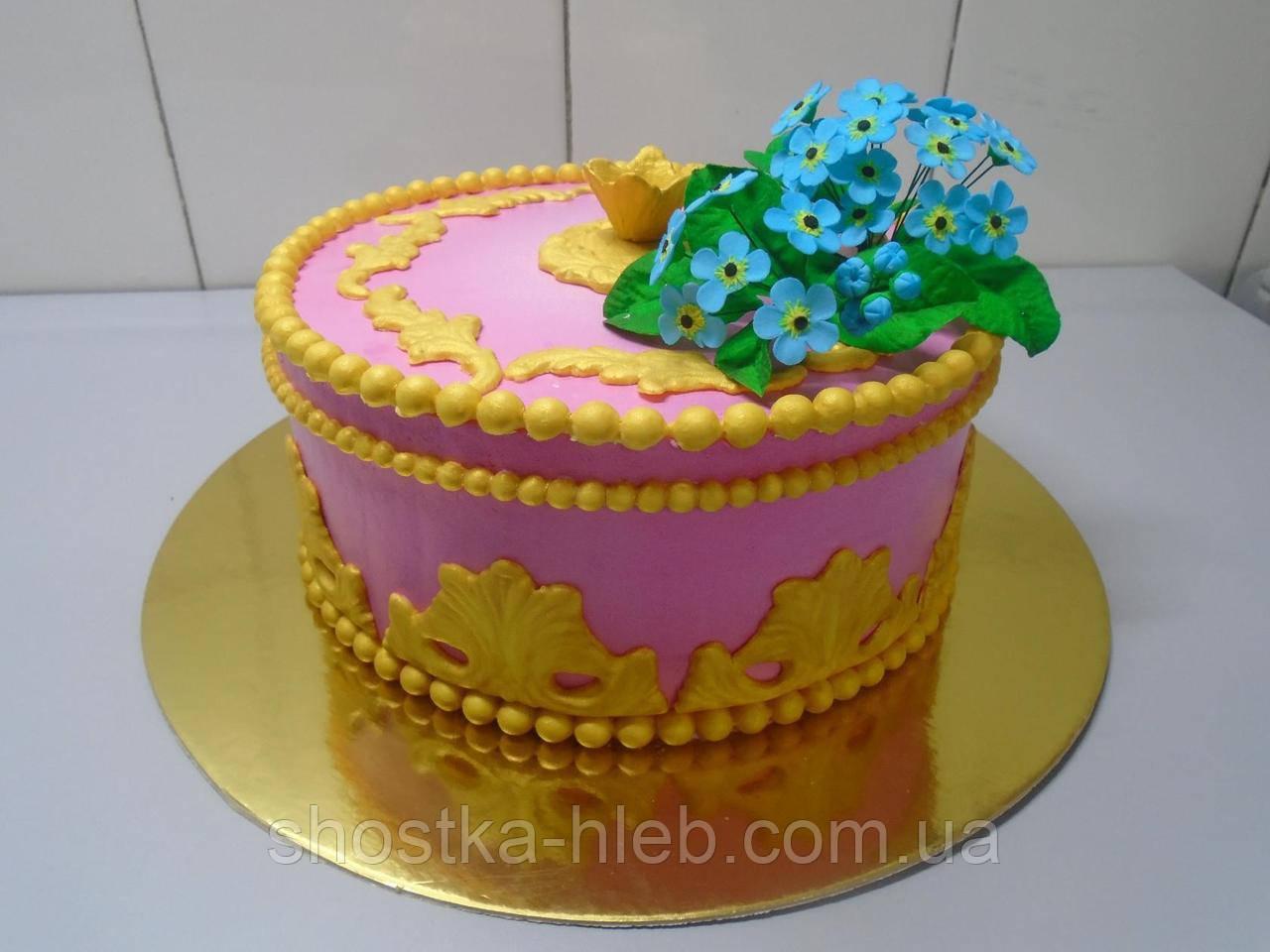 Торт №9