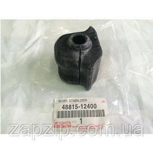 Втулка стабилизатора переднего левая TOYOTA - 48815-12400