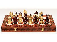 """Шахматы """"Посол"""" 54 х 54 см. Настольные шахматы"""