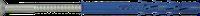R-FF1-L-A4 Рамный фасадный дюбель с шурупом с потайной головкой из нерж.стали А4
