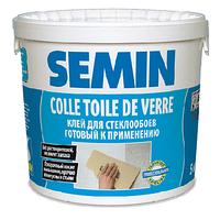 Клей для склополотна SEMIN COLLE TDV,10кг