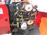 Пресс-подборщик для минитрактора ПРП-80/50, фото 4