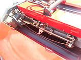 Пресс-подборщик для минитрактора ПРП-80/50, фото 6