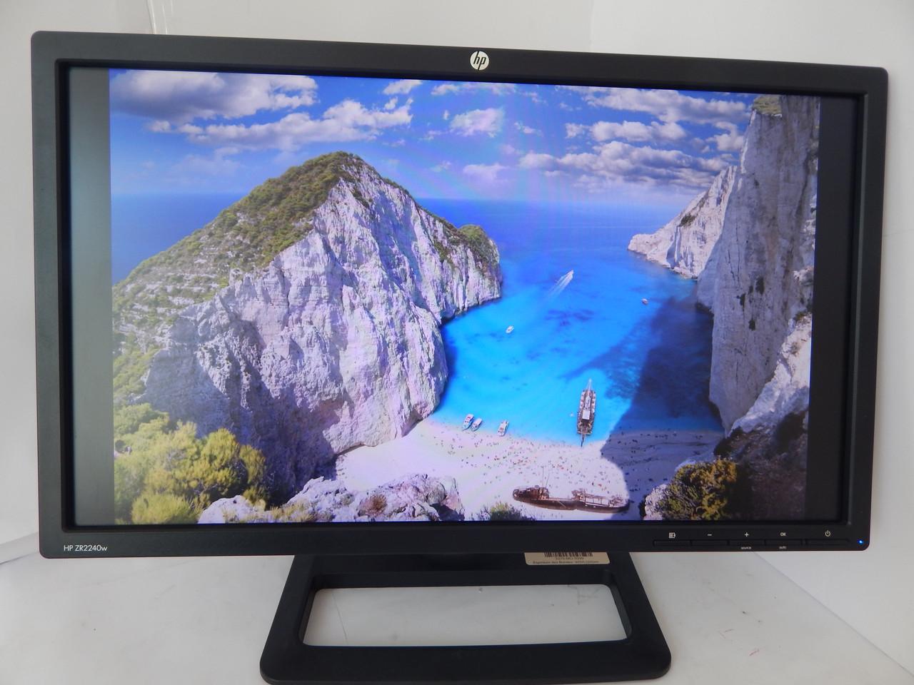 Монитор 22 дюйма HP ZR2240w IPS HDMI Full HD ОПТ розница