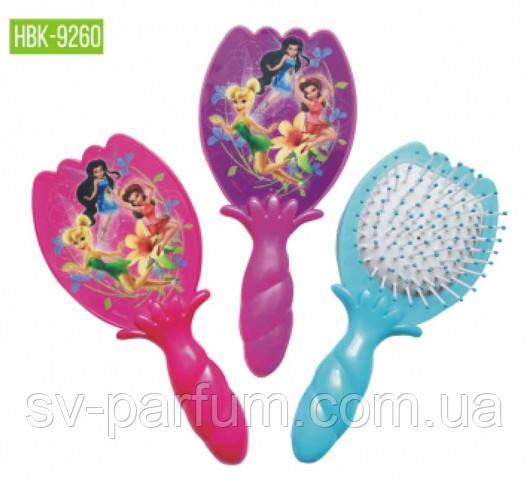 HBK-9260 Детская щетка для волос Beauty LUXURY