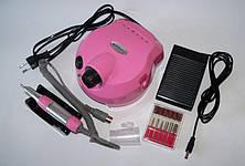 Фрезер Машинка для педикюра Beauty nail 202 профессиональная  CG20 PR5, фото 2