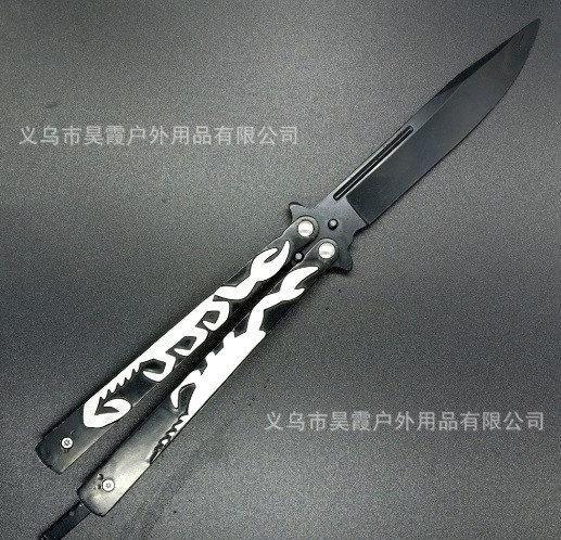 Нож-бабочка (балисонг) C36