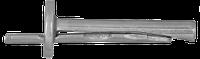 GS Анкер забивной стальной
