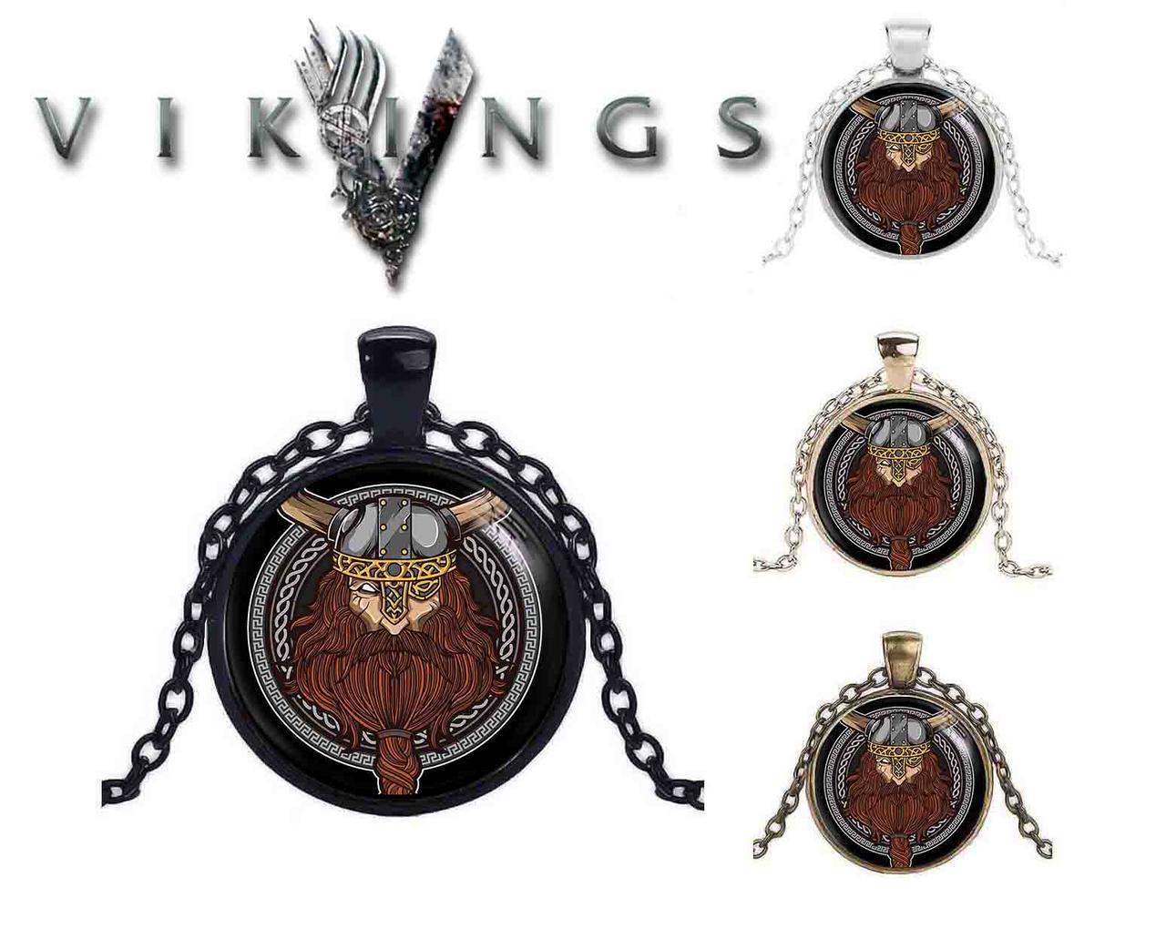 Кулон Викинг Викинги / Vikings