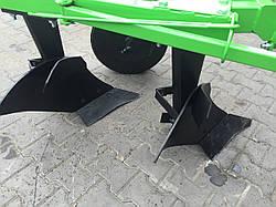Плуг Bomet 2х25(63) (Польша)