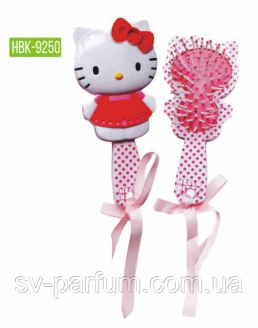 HBK-9250 Детская щетка для волос Beauty LUXURY