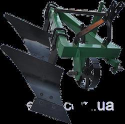 Плуг двухкорпусный для трактора ПЛН 2-20