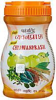 Витаминный ведический комплекс  Чаванпраш (chyawanprach)  500 гр.