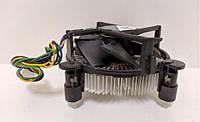 Кулер CPU Intel, s775, 3-pin PWM, б/в
