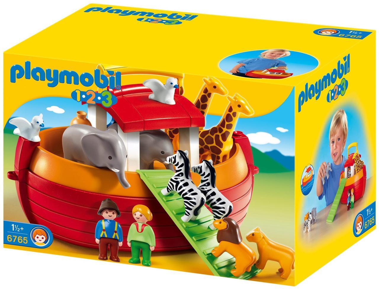 Ковчег ноя - Playmobil 6765
