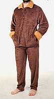 Пижама для мужчин махра софт