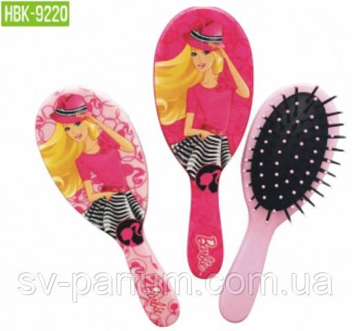 HBK-9220 Детская щетка для волос Beauty LUXURY