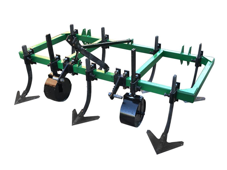Культиватор для минитрактора сплошной обработки КН-1,6
