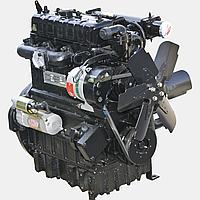 Двигатель дизельный TY395IT на трактор, фото 1