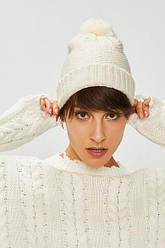 Зимняя женская шапка Medicine