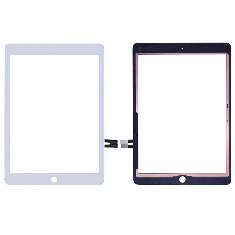 "Сенсор (touchscreen) iPad 2018 (А1893 6 Gen) 9.7"" белый original"