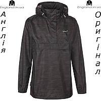 Куртка ветровка водонепроницаемая мужская Gelert из Англии - в поход