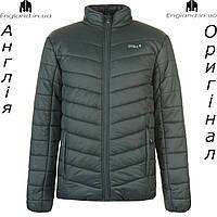 Куртка стеганая мужская Gelert из Англии - осень/весна
