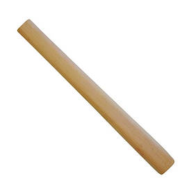 Ручка для молотка Украина высший сорт 0.5 кг 320 мм (39-501)
