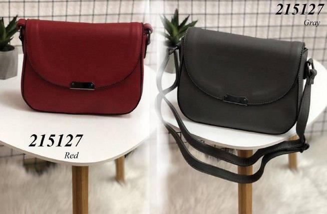 Стильная женская сумочка клатч fv-215127 (разные цвета), фото 2
