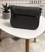 Стильная женская сумочка клатч fv-215127 (разные цвета), фото 3