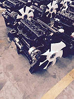 Двигун дизельний JD495 на трактор