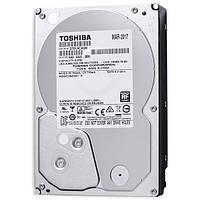"""Жесткий диск / Toshiba / DT01ACA300-FR / 3.5"""" / 3TB / 7200rpm / SATA 6Gb/s / 64MB / заводское восстановление"""