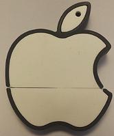 Флешка 8 GB - Лого Apple