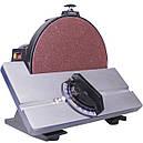 Тарельчатый шлифовальный станок WorkMan DS-F, фото 3