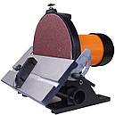 Тарельчатый шлифовальный станок WorkMan DS-F, фото 4