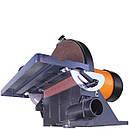 Тарельчатый шлифовальный станок WorkMan DS-F, фото 8
