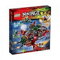 LegoКорабль R.E.X Ронина 547 деталей