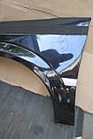 Крыло переднее левое для Opel Vectra C Signum, фото 3
