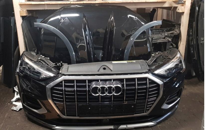 Комплект передка Audi Q3 F3 2.0TDI LY9T