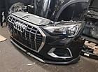 Комплект передка Audi Q3 F3 2.0TDI LY9T, фото 4