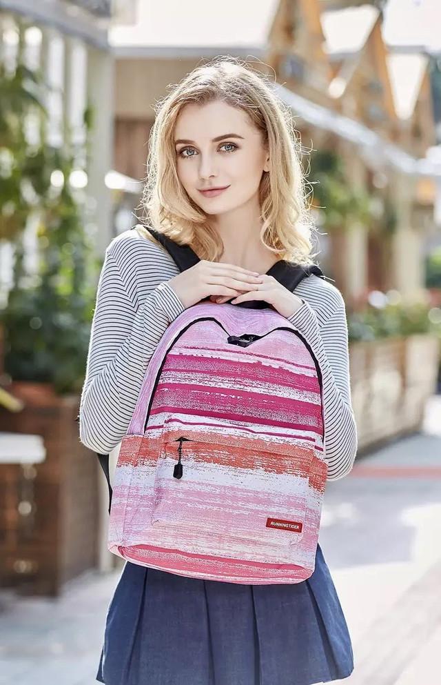 Рюкзак для девушек подростков