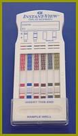 Тест-касета SNIPER® 5 для одночасного визначення 5 наркотичних речовин