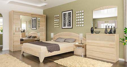 Спальня Мебель-Сервис «Аляка», фото 2