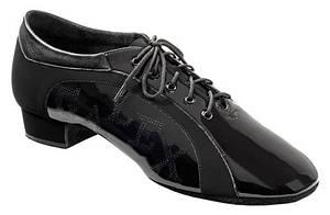 Обувь для бальных танцев Мальчиковый стандарт - Roberto