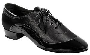 Обувь для бальных танцев Мальчиковый стандарт - Stenford