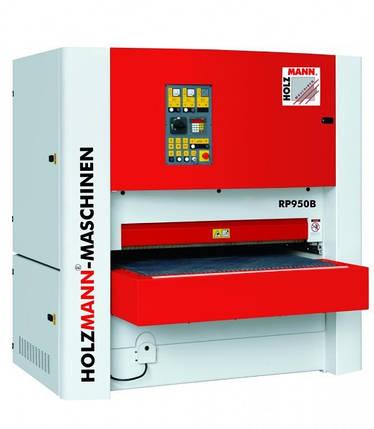 Калибровально-шлифовальный станок Holzmann RP 950B, фото 2