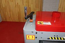 Калибровально-шлифовальный станок Holzmann ZS 970P, фото 3